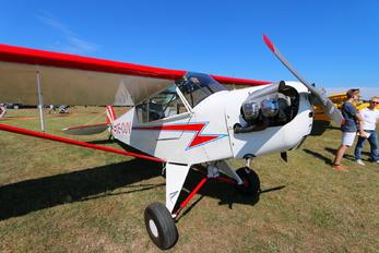 OE-CUV - Private Piper L-4 Cub