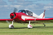 G-EHIC - Private Jodel D140 Mousquetaire aircraft