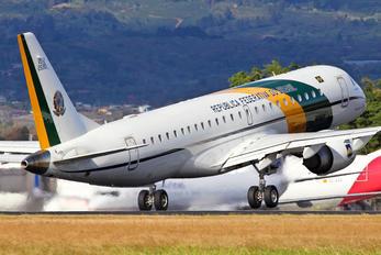 VC-2 2590 - Brazil - Air Force Embraer ERJ-190-VC-2