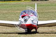 OE-9125 - Private Scheibe-Flugzeugbau SF-25 Falke aircraft