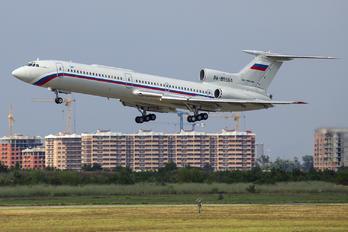 RA-85594 - Russia - Air Force Tupolev Tu-154B-2