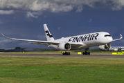OH-LWE - Finnair Airbus A350-900 aircraft