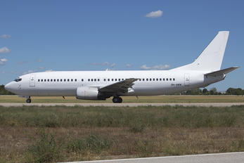 9H-AMW - VVB Aviation Boeing 737-4Q8