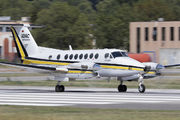 D-CSKY - ADAC Luftrettung Beechcraft 300 King Air 350 aircraft