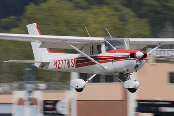 N277WS - Private Reims F150