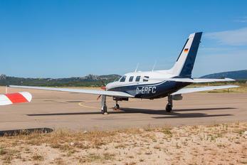 D-ERFC - Private Piper PA-46 Malibu Meridian / Jetprop DLX