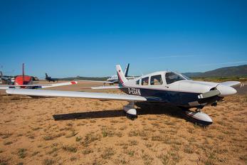 D-EGAN - Private Piper PA-28 Archer