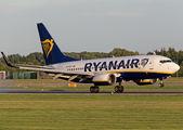 EI-SEV - Ryanair Boeing 737-700 aircraft
