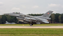 4042 - Poland - Air Force Lockheed Martin F-16C Jastrząb aircraft