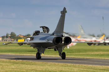139 - France - Air Force Dassault Rafale C