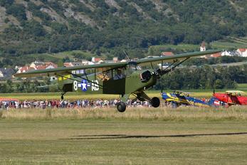 OM-M038 - Private Piper L-4 Cub
