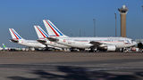 - Airport Overview - Airport Overview - Apron - at Paris - Charles de Gaulle airport