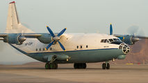 UR-CCP - Cavok Air Antonov An-12 (all models) aircraft