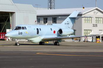 22-3019 - Japan - Air Self Defence Force Hawker Beechcraft U-125A