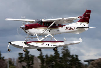 N26NZ - Private Cessna 206 Stationair (all models)
