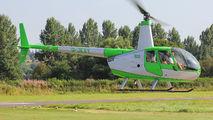 G-JKAY - Private Robinson R44 Astro / Raven aircraft