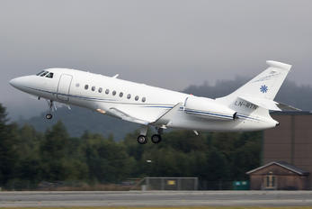 LN-RTN - Rely AS Dassault Falcon 2000LX