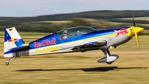 D-EUNA - Red Bull Extra 300L, LC, LP series aircraft