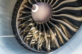 - - AeroLogic Boeing 777F