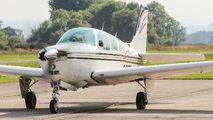 G-BTZA - Private Beechcraft 33 Debonair / Bonanza aircraft