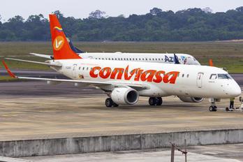 YV2965 - Conviasa Embraer ERJ-190 (190-100)