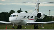 M-JCBB - Private Gulfstream Aerospace G650, G650ER aircraft