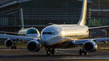 EI-EMJ - Ryanair Boeing 737-800 aircraft