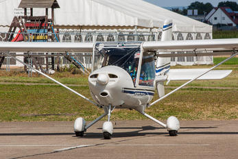 D-MGAL - Private Fly Synthesis Storch