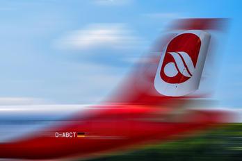 D-ABCT - Air Berlin Airbus A321