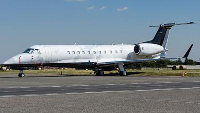 PP-LEG - Private Embraer EMB-135BJ Legacy 600