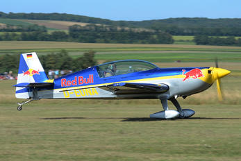 D-EUNA - Red Bull Extra 300L, LC, LP series