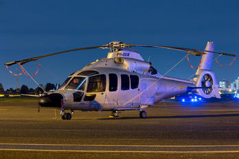 PR-BXM - Private Eurocopter EC155 Dauphin (all models)