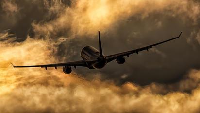 A6-EYN - Etihad Airways Airbus A330-200
