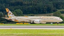 A6-BLD - Etihad Airways Boeing 787-9 Dreamliner aircraft
