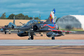 125-AM - France - Air Force Dassault Mirage 2000N