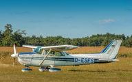 D-ESFS - Private Cessna 172 Skyhawk (all models except RG) aircraft