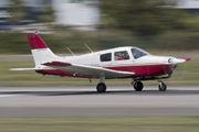 F-GFYV - Private Piper PA-28 Cadet aircraft