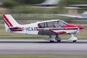 F-HCAA - Private Robin DR.400 series aircraft
