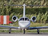 D-ICSS - Stuttgarter Flugdienst Cessna 525 CitationJet aircraft