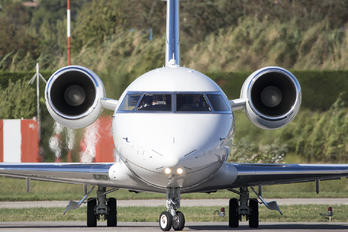 A9C-ACE - Private Canadair CL-600 Challenger 605