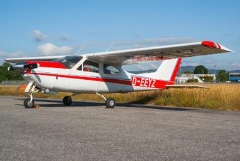 D-EEYZ - Private Cessna 177 RG Cardinal
