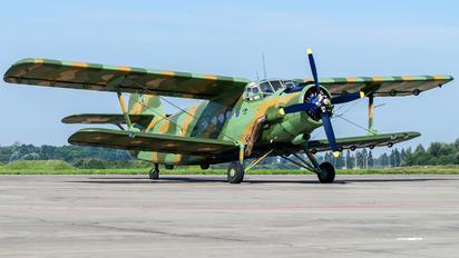 SP-KTS - Private Antonov An-2