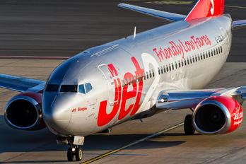G-CELY - Jet2 Boeing 737-300