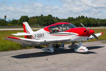 F-BINY - Private Robin DR.253