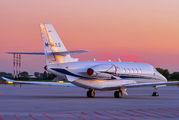 M-MJLD - Private Cessna 680A Latitude aircraft