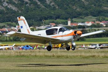 D-EKEL - Private Morane Saulnier MS.893ED Rallye 180GT