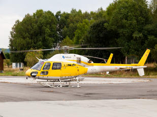 EC-KPQ - CoyotAir Aerospatiale AS355 Ecureuil 2 / Twin Squirrel 2