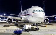 Bahrain Amiri Flight A9C-HMH image