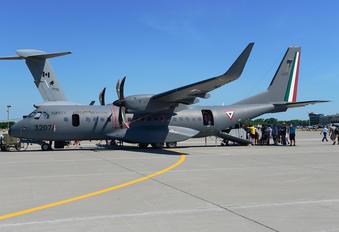 3207 - Mexico - Air Force Casa C-295MW