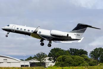 VQ-BGN - Private Gulfstream Aerospace G-V, G-V-SP, G500, G550